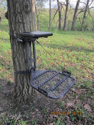 Chippewa Wedge Loc Tree Stand Chippewa Wedge Loc