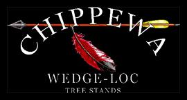 Chippewa Wedge-Loc Logo