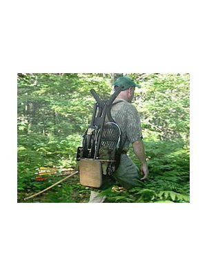 Chippewa Backpack Tree Stand Carrying Kit