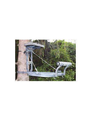 Chippewa Tree Stand Foot Rest Brush Holder