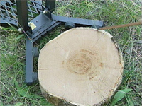 Chippewa Tree Stand Saddle