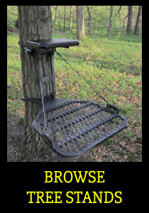 Browse Chippewa Wedge-Loc Tree Stands